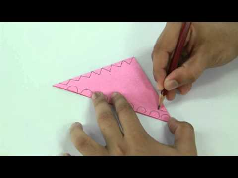Paper Designs: Art and Craft Videos