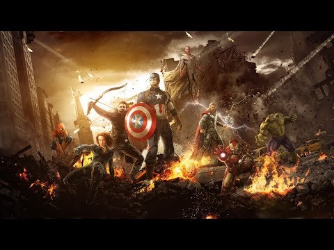 infinity wars fan trailer