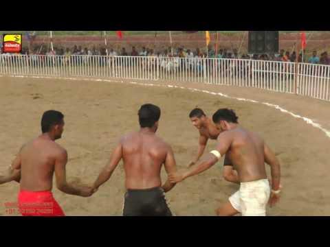 ਫਰਵਾਲਾ (ਜਲੰਧਰ ) FARWALA | KABADDI TOURNAMENT - 2016 | 4th QUARTER FINAL | Full HD | Part 9th