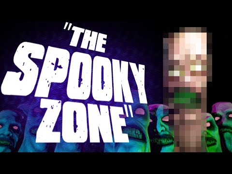 Evil Penis Monsters! | Albino Lullaby | The Spooky Zone