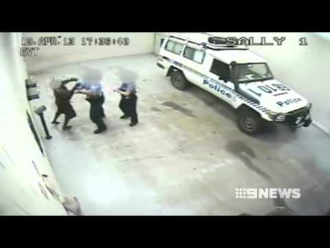 Broome CCTV - December 23, 2013