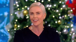 Charlize Theron Says Daughter Jackson Felt 'Hurt' by Being Called the Wrong Pronoun