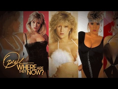 Samantha Fox: Posing Topless at 16 Changed Everything | Where Are They Now | OWN