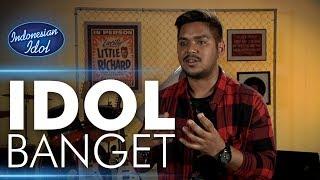 Perjalanan Abdul yang bikin terharu - Eps 11 (Part 1) - Idol Banget