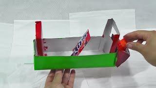 Membuat Perahu Otok-otok