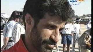 1994 Dubai rally.