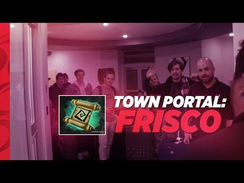 Town Portal: Frisco | compLexity: POV Ep. 13