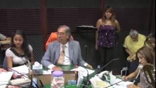 Héctor necesita quién lo regañe - Martínez Serrano