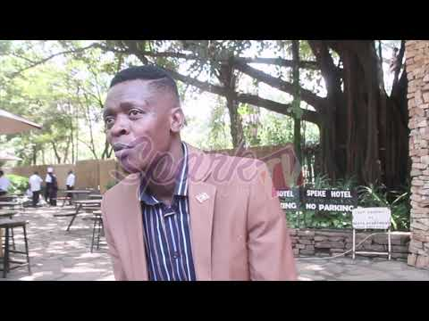Live Wire: Jose Chameleone Promises A Collabo With Bebe Cool