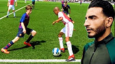 DROOM FINALE ! FC BARCELONA vs AJAX [TOUZANI TV]