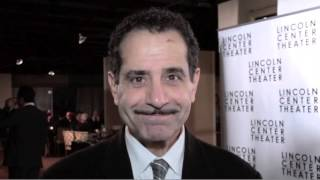 A Message From Tony Shalhoub