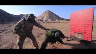 (Спецназ) O'zbekiston Respublikasi Milliy Gvardiyasi Special Forces