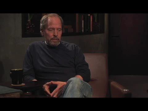 Screenwriter DAVID SELTZER: Tricks of the Trade