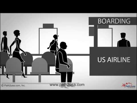 Travel Guide for Travelers Flying to USA