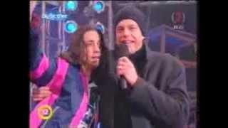 Repeat youtube video Renato bestemmia al Grande Fratello Ungherese -INTEGRALE-