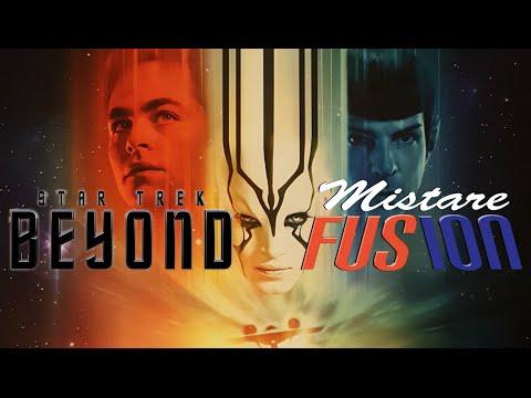 Star Trek Beyond Talk with Fusion and Byrdie