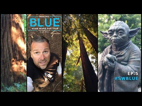 Making BLUE Ep.05: Star Wars Short Film