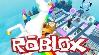 Roblox! | Donut Fabrik Tycoon! | MAJESTÄTISCHe UNICORNS! | Amy Lee33