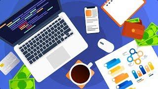 видео создание и разработка сайтов