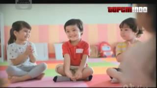 Iklan SGM Eksplor - First Day At PAUD (Hari Pertama Masuk Sekolah)
