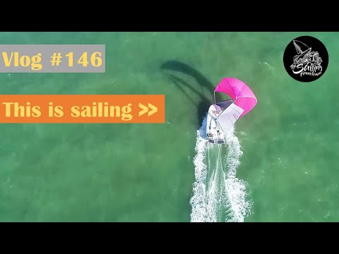 A few words about sailing - Ep146 - The Sailing Frenchman