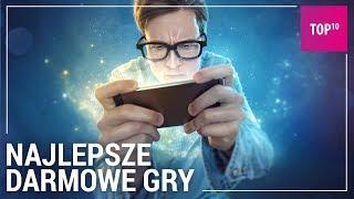 Najlepsze darmowe gry na telefon (z Androidem)