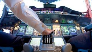德翼坠机 中国民航局:禁止航班飞行中驾驶舱少于2名机组成员