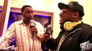 Big Daddy Kane Tells Untold Pac/Biggie Stories; Rakim