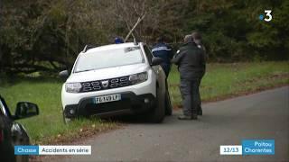 Accident mortel de chasse dans la Vienne impliquant un jeune de 16 ans