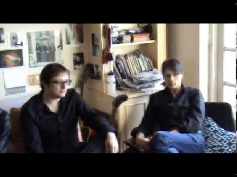 Suede Coming Up Interview Part One