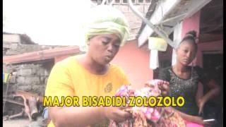 Théatre congolais MANSANGA - Nouvelle pièce du groupe les AMIS DU THEATRE