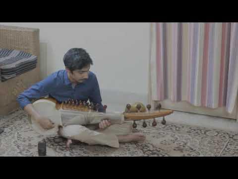 Piya Tora Kaisa Abhiman | Sarod