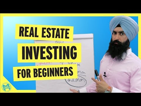 How Real Estate Investing REALLY Works - Real Estate Investing 101