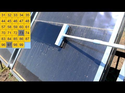 Солнечный коллектор год спустя. Контроллер MEGA за $1