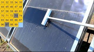 Солнечный коллектор год спустя. Контроллер MEGA за $1(Мои солнечные коллекторы год спустя. Нюансы. И о том, как можно получить контроллер на базе Arduino MEGA затратив..., 2015-06-07T21:13:19.000Z)