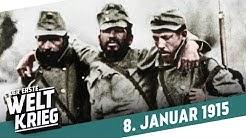 Mit letzter Kraft - Österreich-Ungarn stemmt sich gegen Russland I DER ERSTE WELTKRIEG Woche 24