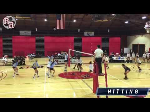 Natalie Picone: Cabrillo College 2016 Highlights
