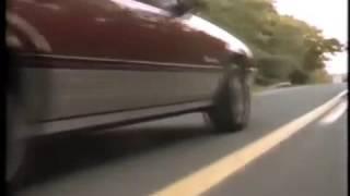 1986 Cadillac Cimarron Commercial