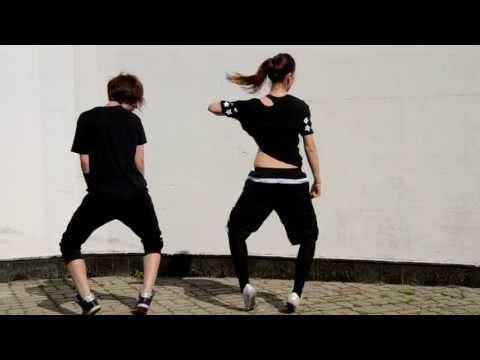 【ChrisU】BTS 'No More Dream' 【Dance Cover】