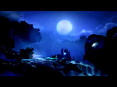 AMV Uplifting Epic Soundtrack  Game - Ori & The Blind Forest