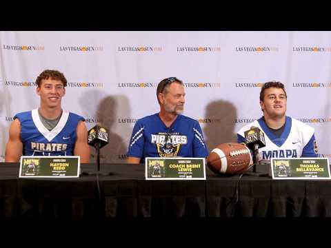 Moapa Valley High School, 2019 Football Preview