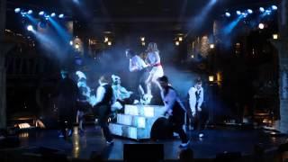Romeo & Juliet Balagan show official trailer