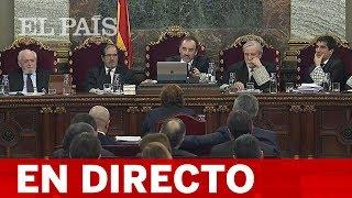 El juicio del 'procés', en directo | Sigue la declaración de CARLES MUNDÓ