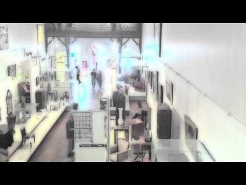 Chris T-T And the Hoodrats - Beaten Drum (Lyric Video)