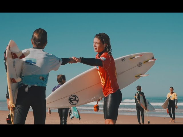 Championnats de Gironde Surf Espoir 2020
