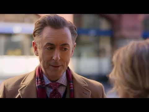 Instinct CBS 1x01 Sneak Peek 2  Pilot