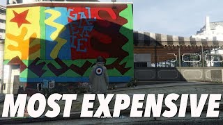 Buying the Most EXPENSIVE Nightclub! (After Hours DLC GTA 5)