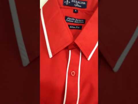 Camisas/camisa masculinas social dudalina mercado livre R$ 53,00!!!