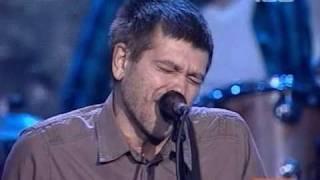 """Сплин на чествовании ФК """"Зенит"""" (Ледовый, 02.12.2010)"""