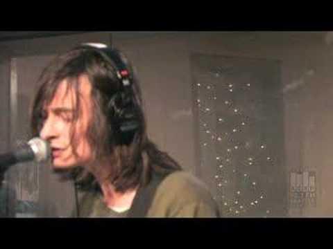 Dead Confederate - The Rat (Live on KEXP)
